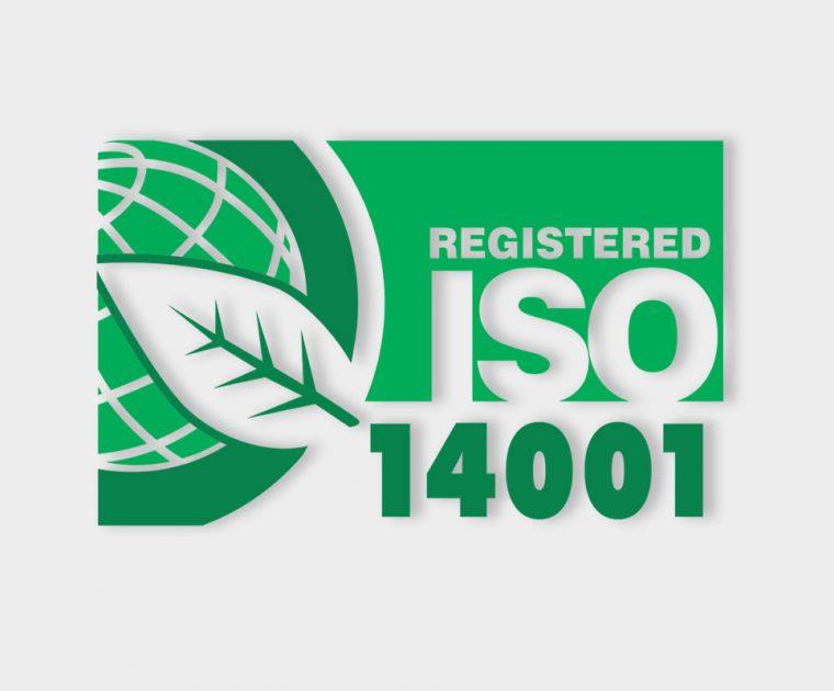 ISO 14001:2015 Accreditation