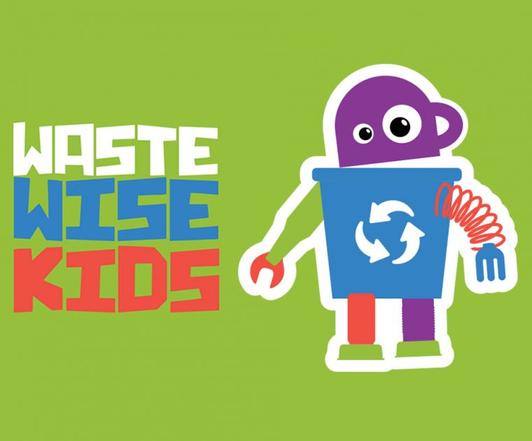 Waste Wise Kids