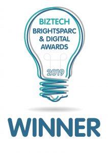 Biztech BrightSparc Award Winner ProjectDIVERT