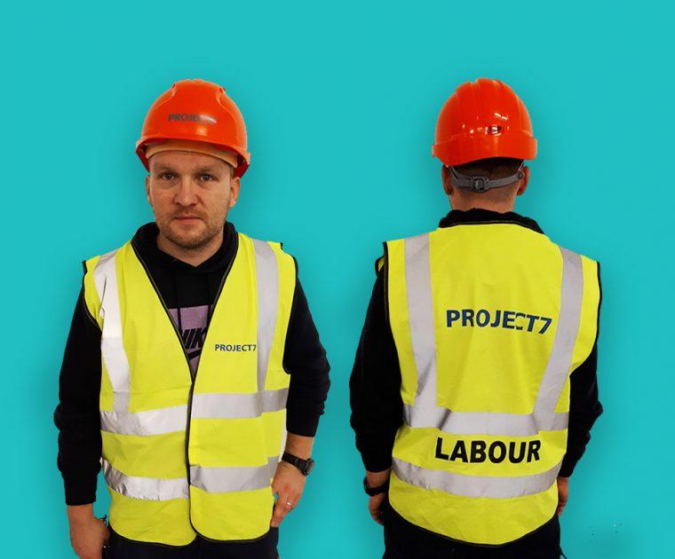 Project7 PPE Kit