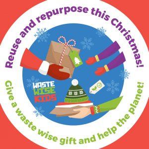 Waste Wise Kids Gift Ideas