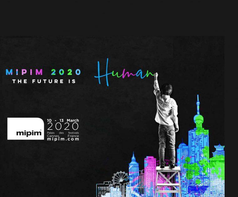 MIPIM 2020