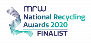 NRW Awards Finalist