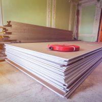 MatExch plasterboard