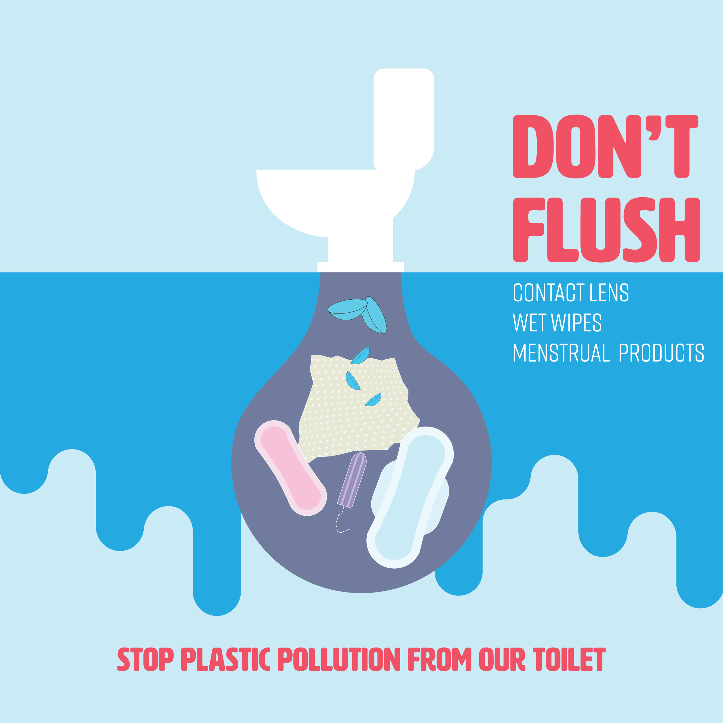 plastics crackdown