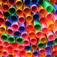 Plastics crackdown - straws